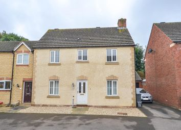 Thumbnail 3 bed property to rent in Downham View, Dursley