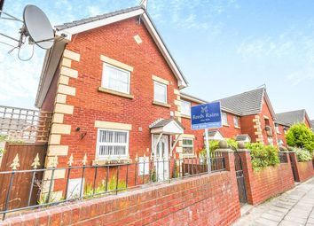 3 bed terraced house for sale in Warrington Road, Prescot L34