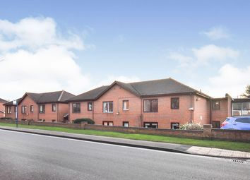 Thumbnail 1 bed flat for sale in Langley House, Dodsworth Avenue, York, North Yorkshire