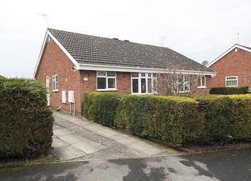 2 bed bungalow to rent in Evergreen Drive, Hull HU6