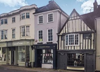 Thumbnail Retail premises for sale in Cavendish House, 9 Market End, Coggeshall, Essex
