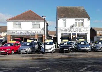 Thumbnail Commercial property for sale in Blackfen Parade, Blackfen Road, Blackfen, Sidcup