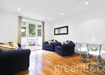 Thumbnail 2 bedroom flat to rent in Sherriff Road, West Hampstead, London