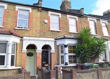 Thumbnail 4 bed terraced house to rent in Campus Road, Walthamstow, London.