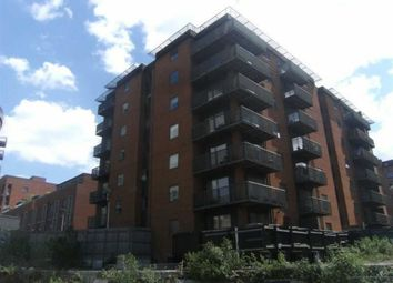 1 bed flat to rent in The Foundry, 2A Lower Chatam Street, Manchester M1