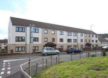 Thumbnail 3 bed flat for sale in Fleming Way, Hamilton, South Lanarkshire