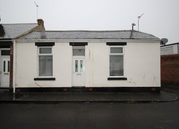 1 bed end terrace house for sale in Garnet Street, Sunderland, Tyne And Wear SR4