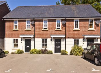 Thumbnail 2 bed terraced house to rent in Chalice Close, Poole
