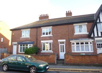 Thumbnail 2 bed terraced house to rent in Broughton Street, Beeston