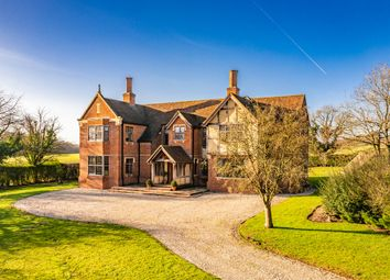 Thumbnail 5 bed detached house for sale in Little Orchard, Upper Basildon
