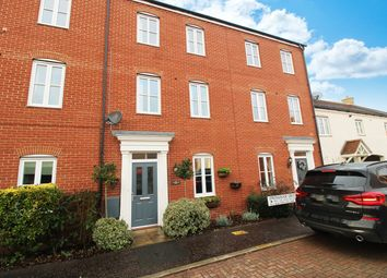 4 bed town house for sale in Springham Drive, Colchester CO4