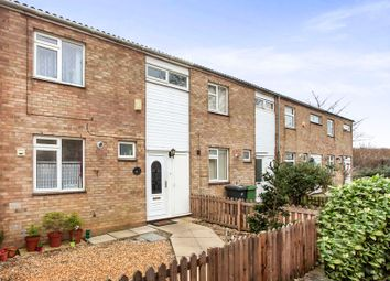 Thumbnail 3 bed terraced house for sale in Middleton, Bretton, Peterborough
