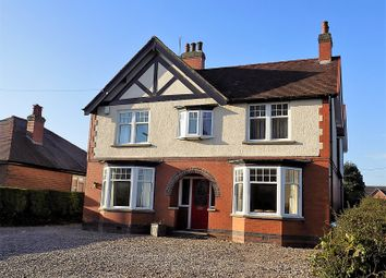 Thumbnail 5 bed detached house for sale in Derby Road, Ashbourne
