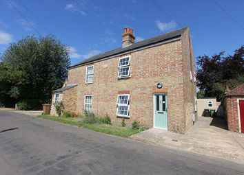 Thumbnail 2 bed semi-detached house for sale in 2, Waterloo Cottages, Bustards Lane, Walpole St. Peter, Cambridgeshire