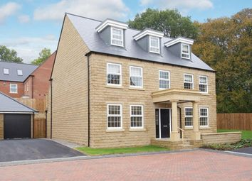 "Thumbnail 5 bedroom detached house for sale in ""Balshaw"" at Bodington Way, Leeds"