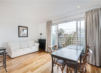 Thumbnail 1 bed flat for sale in Harrington Gardens, London