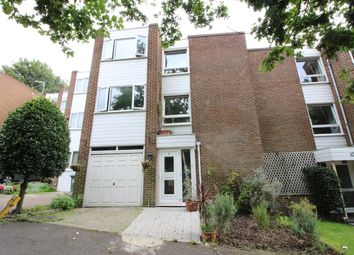 3 bed town house for sale in Barrow Hill Close, Worcester Park KT4
