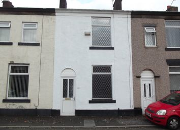 Thumbnail 2 bedroom terraced house for sale in Green Street, Bury