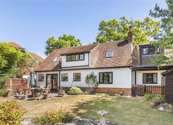 4 bed detached house for sale in Lickfolds Road, Rowledge, Farnham GU10