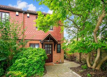 Thumbnail 2 bed end terrace house for sale in Tennyson Avenue, Twickenham