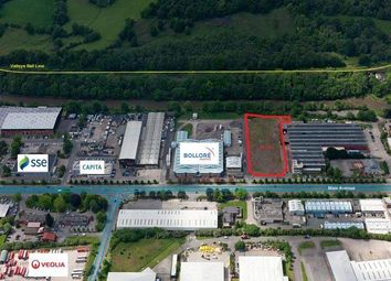Thumbnail Land to let in E5, Main Avenue, Treforest Industrial Estate, Pontypridd CF37, Pontypridd,
