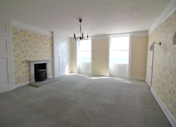 Thumbnail 1 bedroom flat to rent in The Esplanade, Weymouth, Dorset