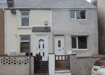 Thumbnail 2 bed terraced house for sale in King Street, Brynmawr