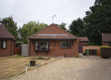 Thumbnail 2 bed bungalow for sale in Winthorpe Grove, Doddington Park, Lincoln