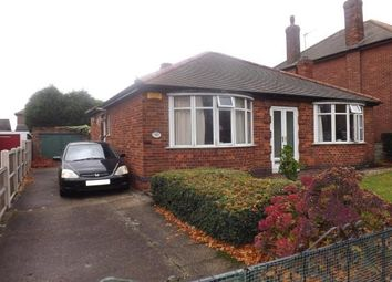Thumbnail 2 bed detached bungalow to rent in Sandygate, Wath Upon Dearne, Rotherham