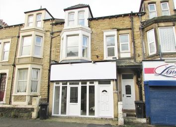 Thumbnail 4 bedroom flat to rent in Albert Road, Morecambe
