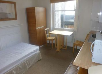 Thumbnail Studio to rent in Chepstow, Notting Hill