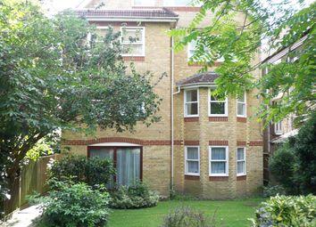 Thumbnail Studio to rent in Clare Lodge, Brighton Road, Sutton