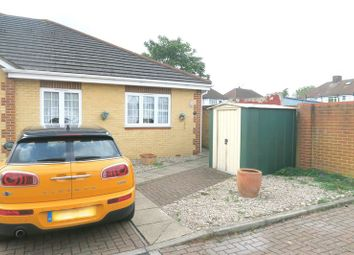 Thumbnail 2 bed semi-detached bungalow for sale in Gardner Place, Feltham