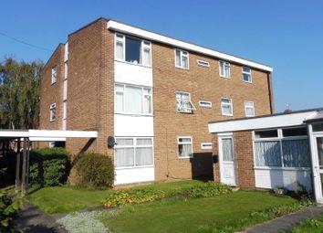 Thumbnail 1 bedroom flat for sale in Beaufort Gardens, Lothian Place, Chaddesden, Derby, Derbyshire