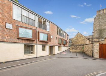 Thumbnail 3 bedroom flat for sale in The Tidmarsh, Central Oxford