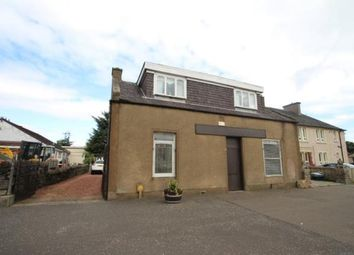 Thumbnail 2 bed detached house for sale in Main Street, Plains, Airdrie, North Lanarkshire