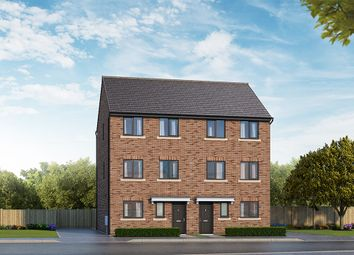 """Thumbnail 4 bed property for sale in """"The Richmond"""" at Close Street, Hemsworth, Pontefract"""
