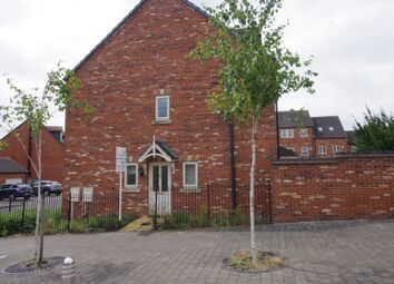 Thumbnail 4 bed terraced house to rent in Betts Avenue, Nottingham