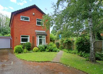 Thumbnail 3 bed detached house for sale in Oriole Grove, Kidderminster