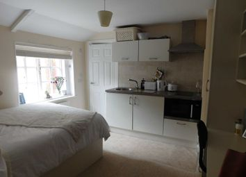 Thumbnail 1 bed flat to rent in Green Lane, Old Elvet, Durham