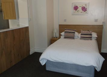 Thumbnail 1 bed flat to rent in Old Church Road, Harborne, Birmingham