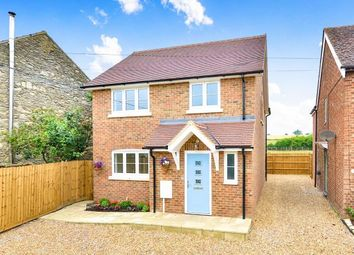 Thumbnail 3 bed detached house for sale in High Street, Haversham, Milton Keynes, Buckinghamshire