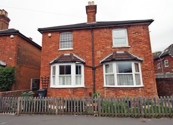 Thumbnail 2 bed semi-detached house for sale in Falcon Road, Guildford
