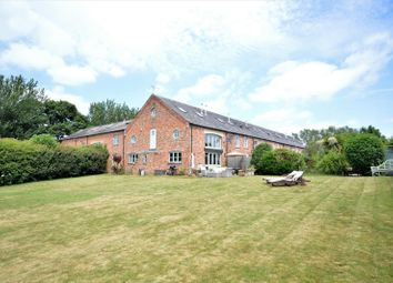 Thumbnail 5 bed semi-detached house for sale in Dutton Hall Court, Northwich Road, Dutton