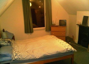 Thumbnail 1 bed flat to rent in Luccombe Hill, Redland, Bristol