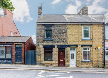 3 bed end terrace house for sale in Midland Road, Royston, Barnsley S71