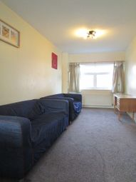 Thumbnail 4 bed shared accommodation to rent in Francis Street, Chapeltown, Leeds