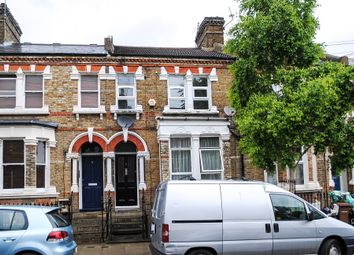 Thumbnail 2 bed flat to rent in Colenso Road, London