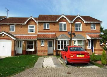 Thumbnail 3 bedroom semi-detached house to rent in Jasmine Grove, Kingswood, Hull, East Yorkshire