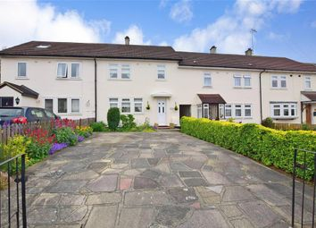 Thumbnail 3 bed terraced house for sale in Chester Road, Loughton, Essex